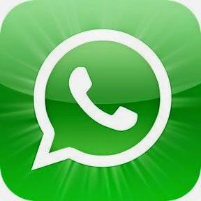whatsapp untuk smartphone