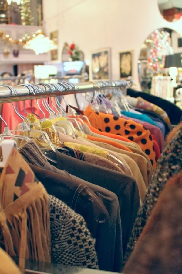 Vintage Shopping #vintage #cleveland