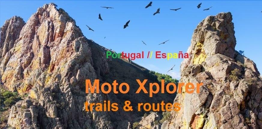 MOTO XPLORER