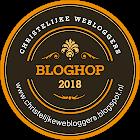Doe mee met de bloghop