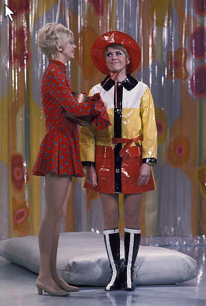 judy carne pictures