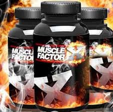 Muscle Factor X Product Review