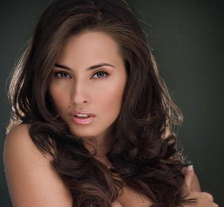 Kary Correa Nude Photos 6