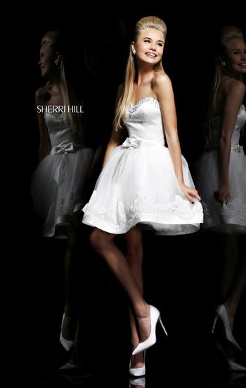 Vestidos cortos de fiesta para promoción | Vestidos