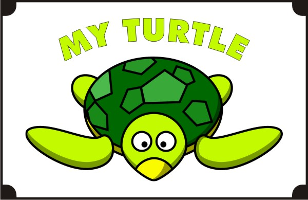 turtle-coloring-pages