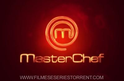 Masterchef Brasil 2ª Temporada Torrent Dublado (2015)