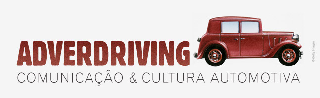AdverDriving - Comunicação e Cultura Automotiva