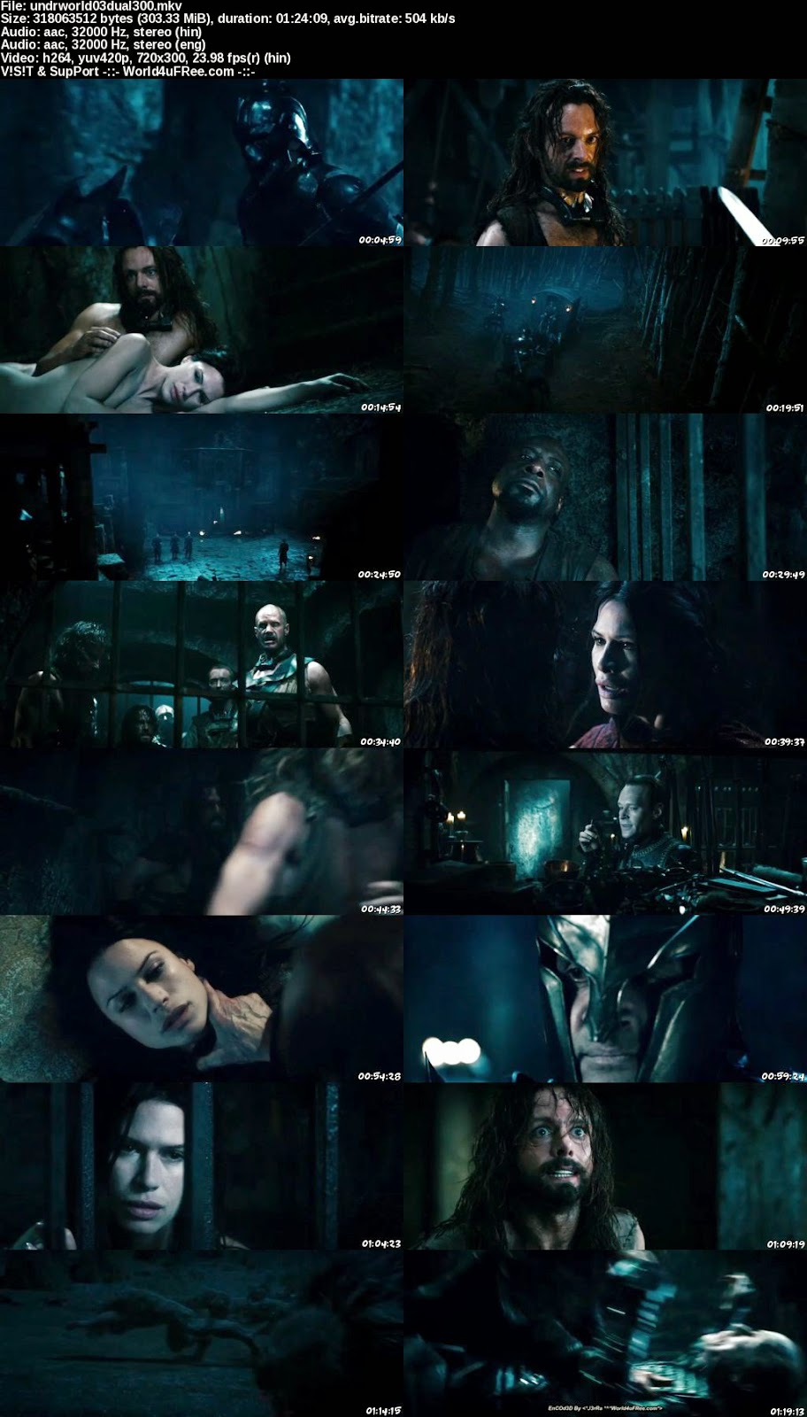 Underworld 3 Rise of the Lycans 2009 [Hindi-Eng] Dual Audio 300mb BRRip 480p world4ufree.ws hollywood movie Underworld 3 Rise of the Lycans 2009 hindi dubbed dual audio 480p brrip bluray compressed small size 300mb free download or watch online at world4ufree.ws