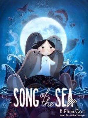 Phim Khúc Ca Biển Cả