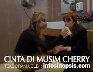 Sinopsis Cinta di Musim Cherry Episode 81