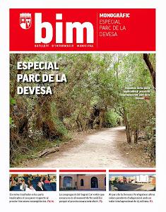 BIM ESPECIAL PARC DE LA DEVESA