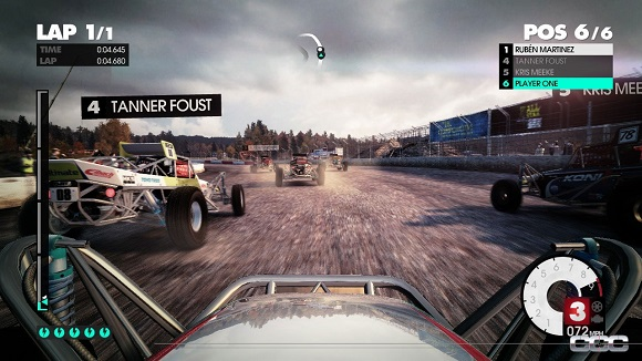 dirt 3 pc game screenshot review gameplay 4 Dirt 3 Incl All DLC Repack PC Game