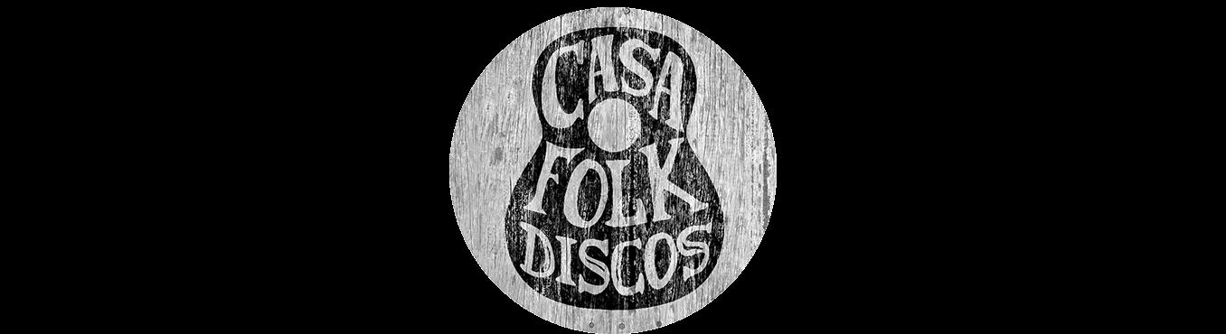 CasaFolkDiscos