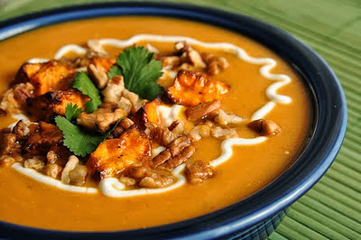 ... 20 Vegetarian and Vegan Slow Cooker Soups featured on Slow Cooker