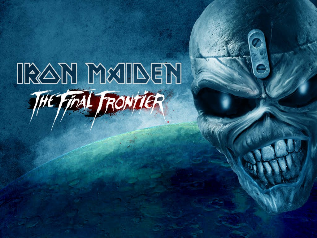 tracy gibson: iron maiden background