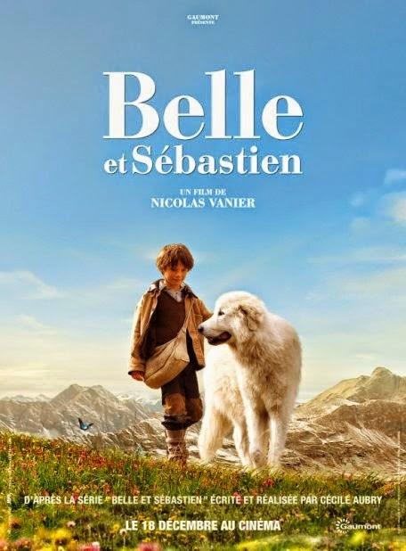 مشاهدة فيلم المغامرة Belle et Sébastien 2013 مترجم اون لاين