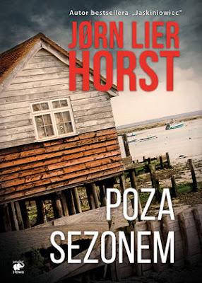 """Poza sezonem"" Jorn Lier Horst"