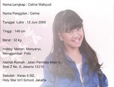 Celine Swittins