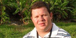 Colaborador Manoel Augusto