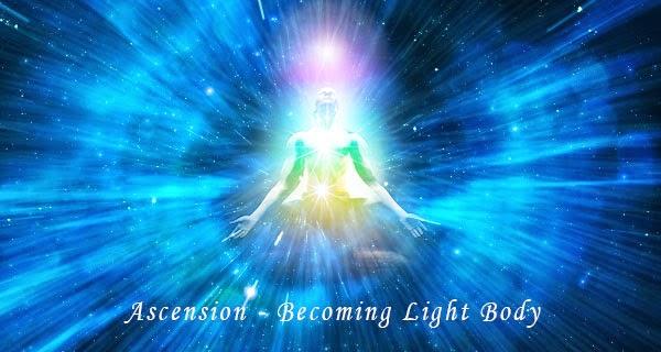 Духовното Електричество на Светлината