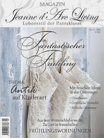 April Magazin von JdL