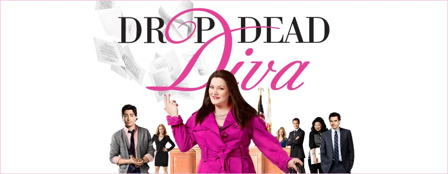 Drop dead diva posters tv series posters and cast - Drop death diva ...