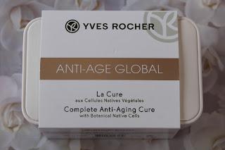 Yves Rocher La Cure