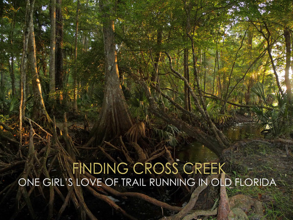Finding Cross Creek