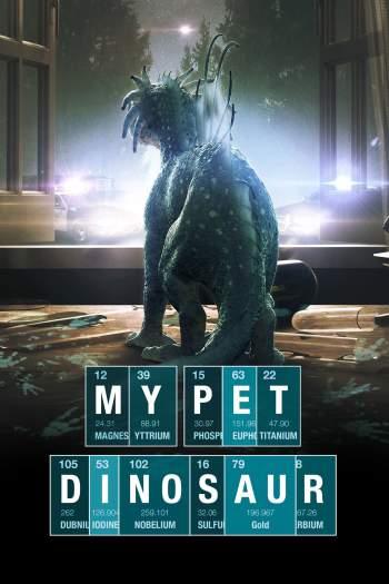 Meu Dinossauro de Estimação Torrent - BluRay 720p/1080p Legendado