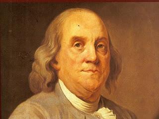 Бенджамин Франклин - один из классиков тайм-менеджмента