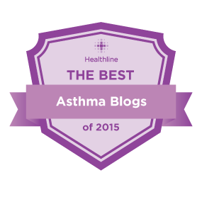 Best Asthma Blogs of the Year 2015