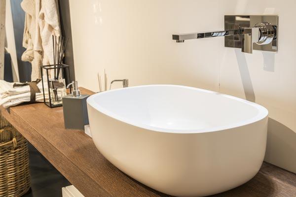 complementos para baños pequeños