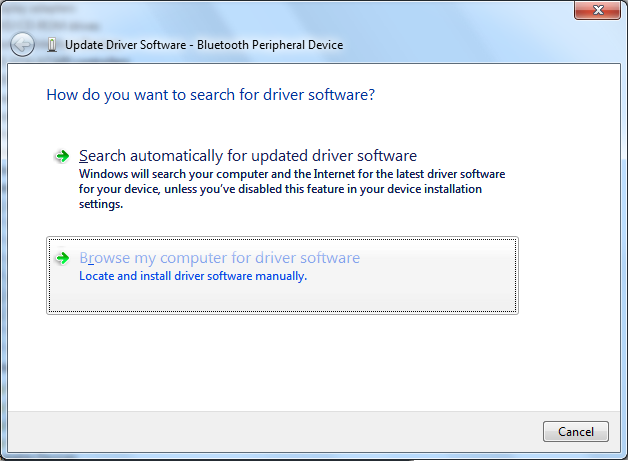 cme uf7 windows 7 driver
