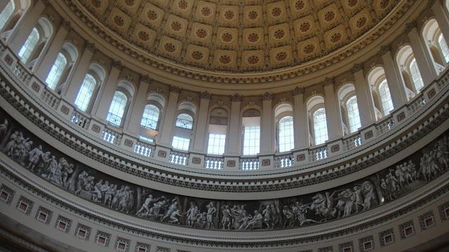 Washington DC - Capitólio - US Congress