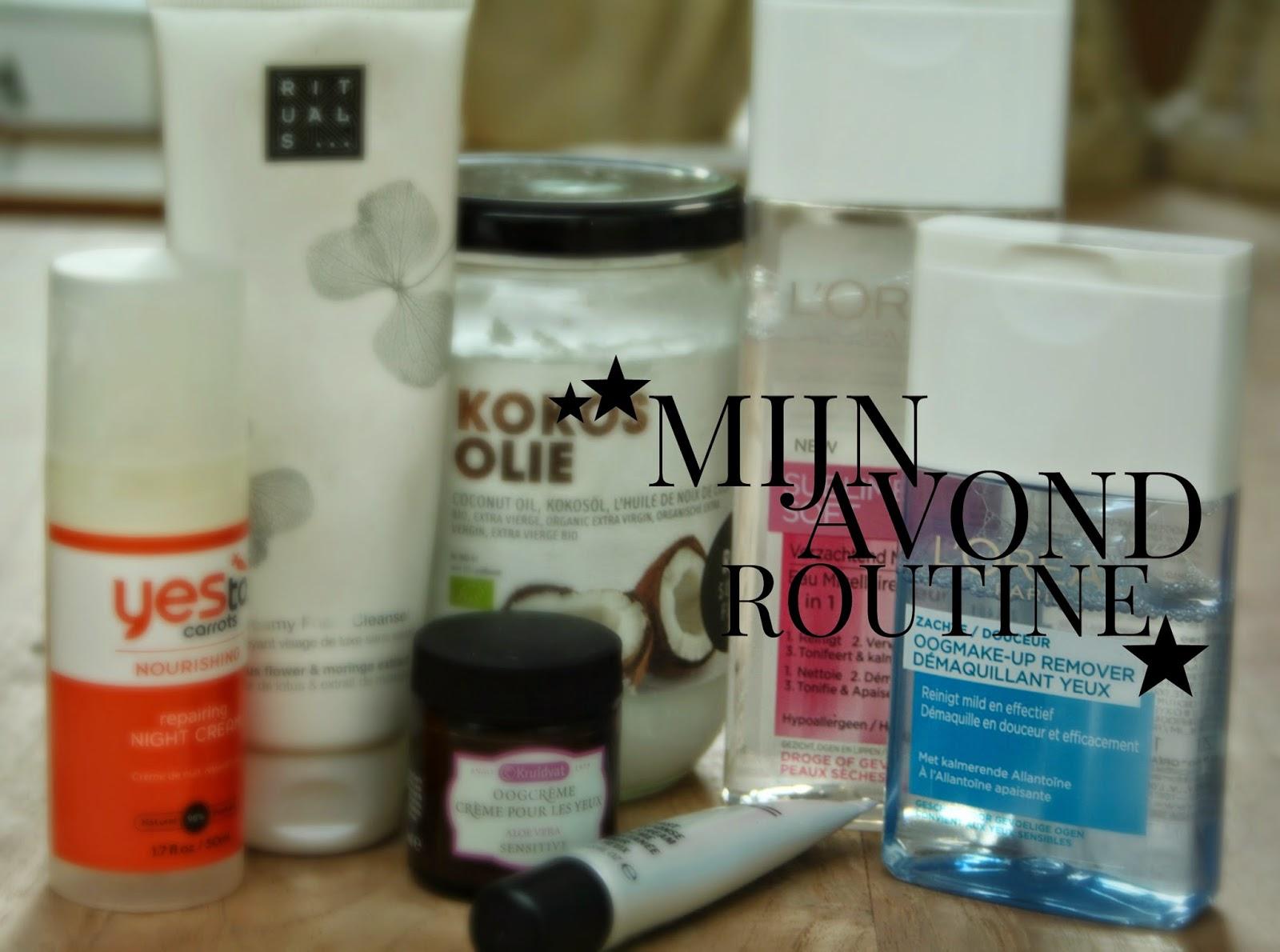 make up verwijderen met kokosolie