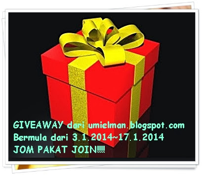 http://umielman.blogspot.com/2014/01/giveaway-dari-umielmanblogspotcom.html