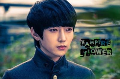 Biodata Pemeran Drama Korea Vampire Flower