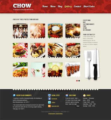 Chow3-Free-WordPress-Restaurant-Rheme