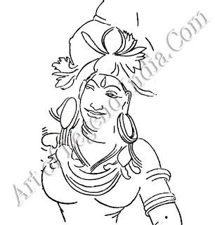 Gopi Medieval Kerala