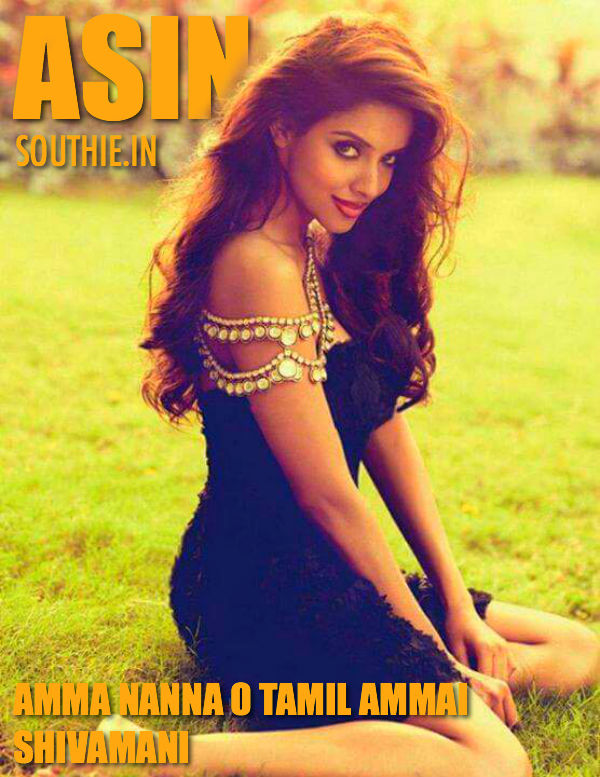 Asin who was seen opposite Ravi Teja and Nagarjuna is now into bollywood and doesn't want to make a comeback into Telugu and Tamil cinema. Asin Hates Tamil, Telugu Cinema, Asin, Hates south cinema, Hot asin doesn't want to do cinema, Hot Asin,