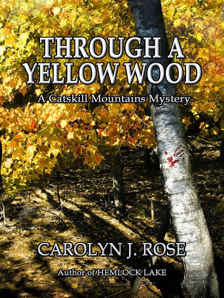 https://www.goodreads.com/book/show/15753025-through-a-yellow-wood