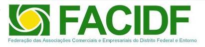 Blog da FACIDF - Federação das Associações Comerciais do DF