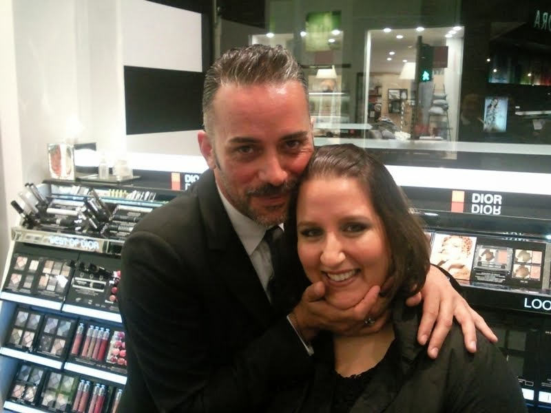 Me & Davide Frizzi (Incontro Milano 2012)