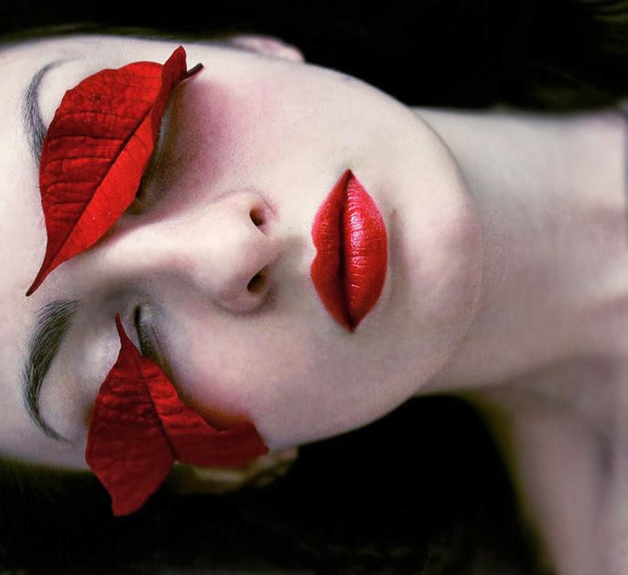 ©Julija Jankelaityte (JulijaJan). Autorretrato. Fotografía | Photography