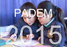 PADEM 2015