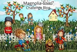 Magnolia-Licios Blog