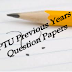 2013 M.Sc. (IT) PTU Previous Years Question Papers