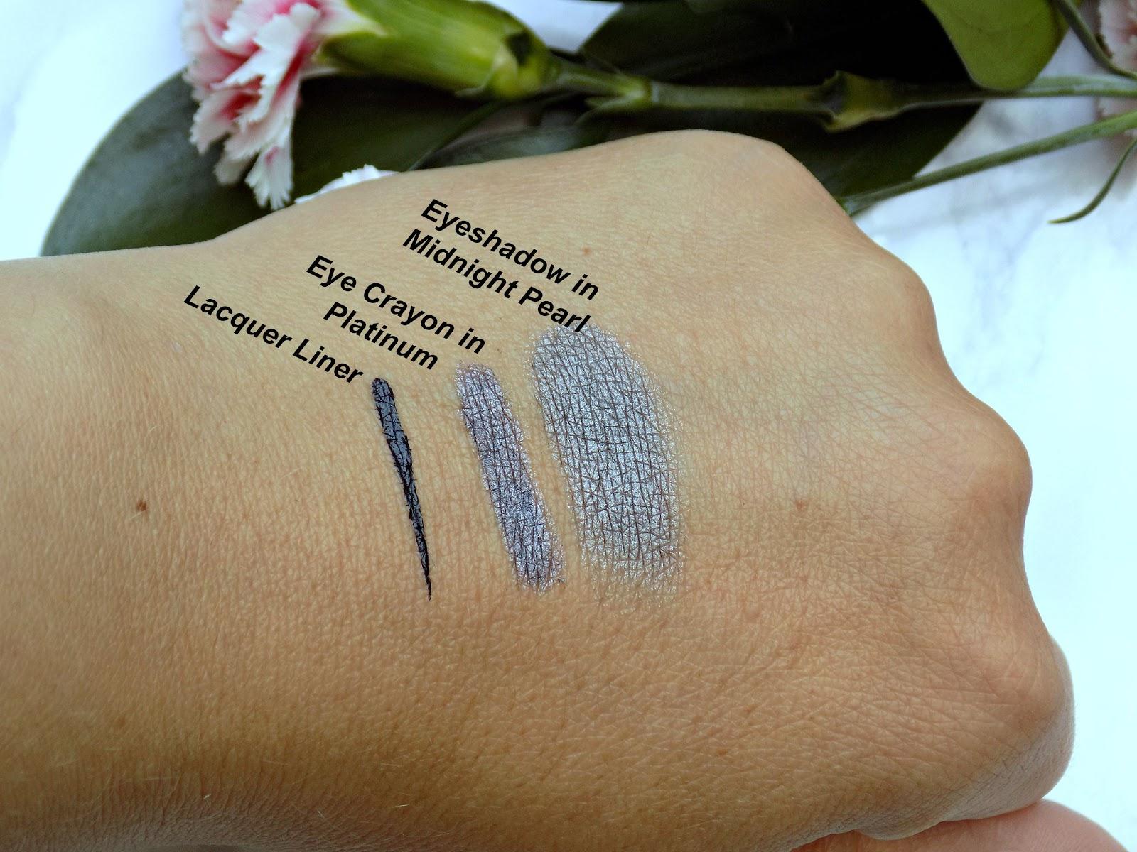 Seventeen Cosmetics Lacquer Liner