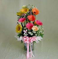 Kirim Bunga ke Rumah Sakit