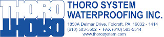 Thoro System Waterproofing, Inc. sponsor of Building Homes that Last at Athertyn